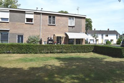 Harm Tiesingstraat 19, Emmen