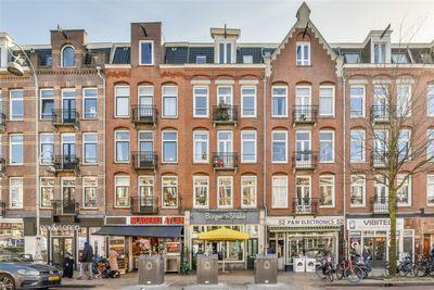 Javastraat 54-1, Amsterdam