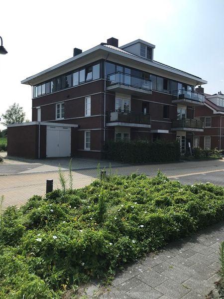 Deijliuslaan, Barneveld