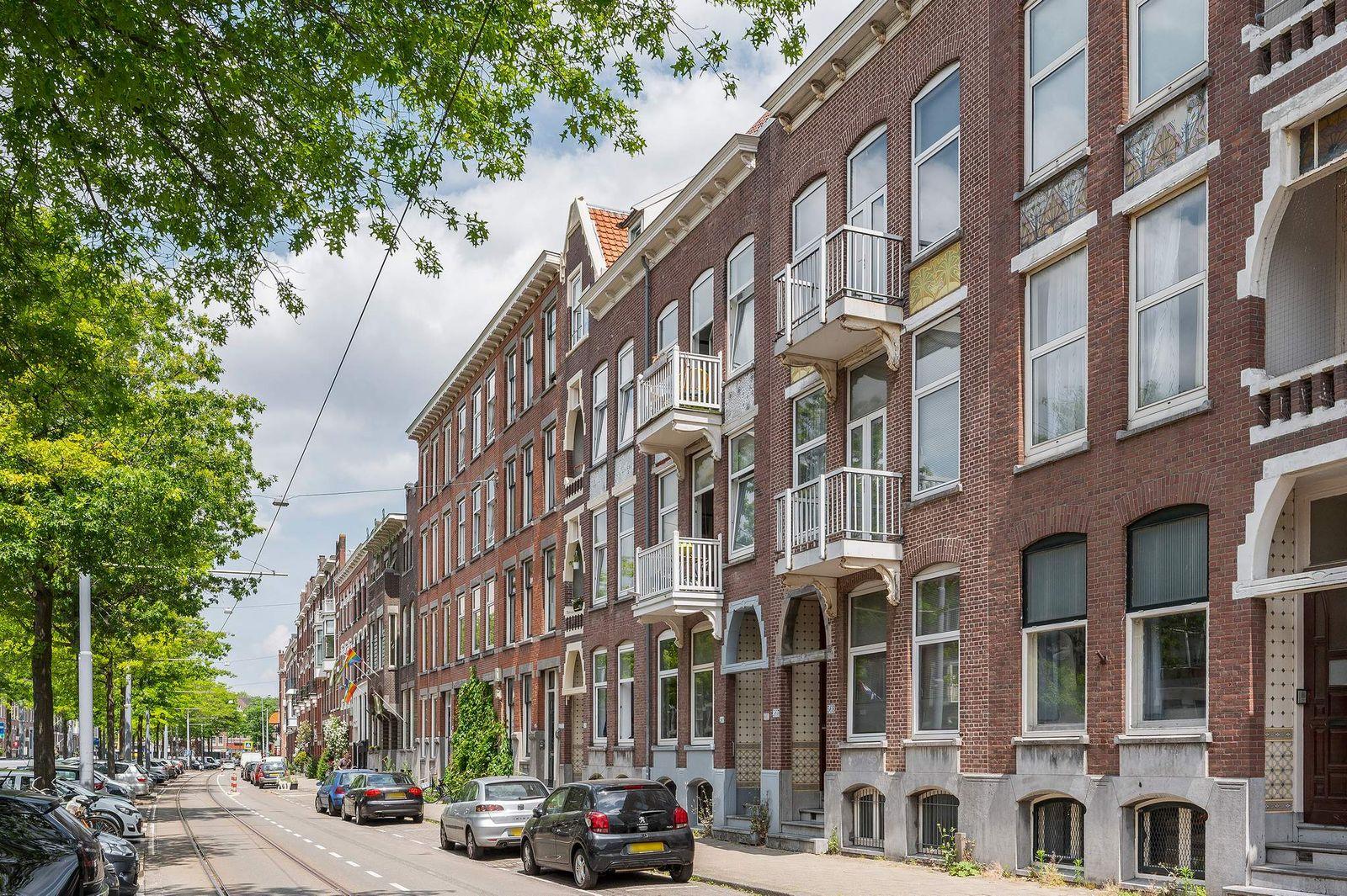 Claes de Vrieselaan 54-AB, Rotterdam