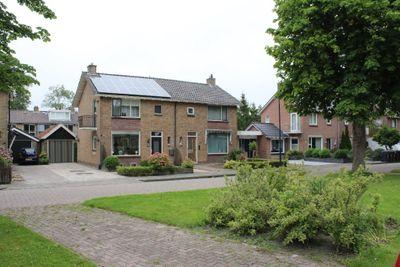 Parklaan 46, Franeker