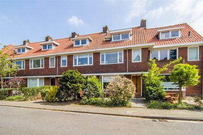 Dr. H. Th. s' Jacoblaan 78, Utrecht