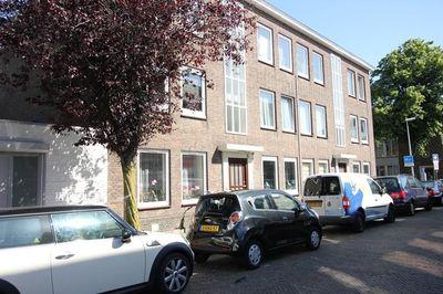Wognumstraat 79, Den Haag