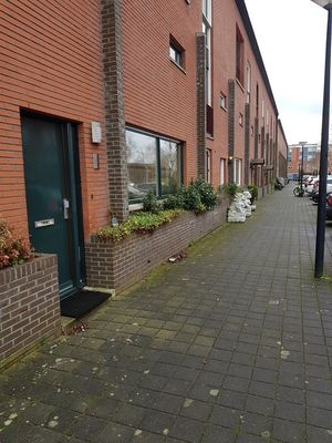 Pesetalaan, Amsterdam