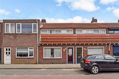 Pastoor Smitsstraat 32, Tilburg