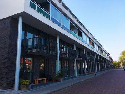 Oosterhamrikkade, Groningen