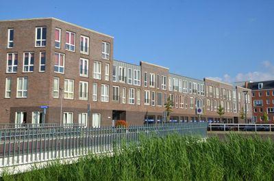 Duitslandstraat, Almere