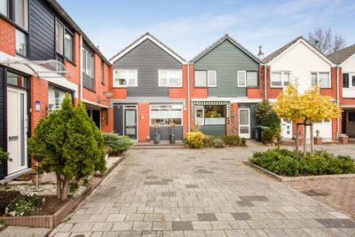 Beekenstein 106, Dordrecht