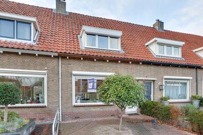 Jan Steenstraat 86, Sliedrecht