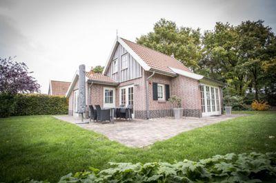 Boomsweg, Wierden