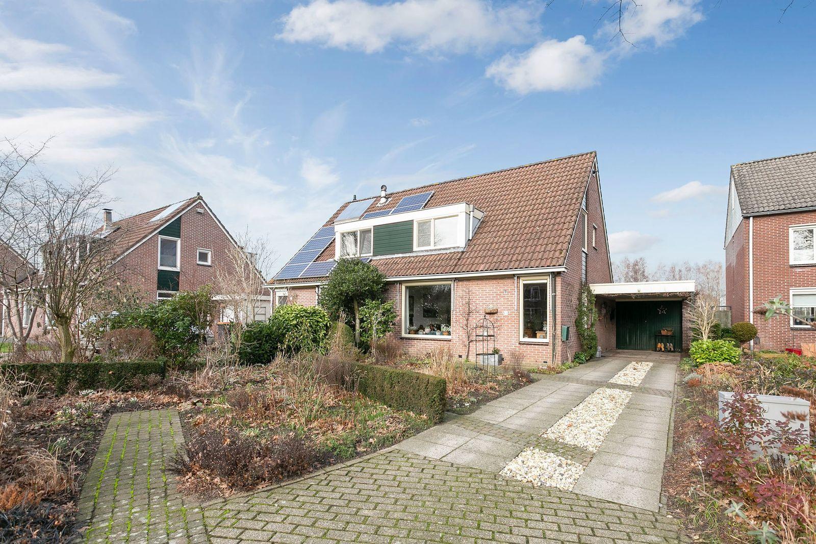 Melchior van Brielstraat 13, Diepenveen