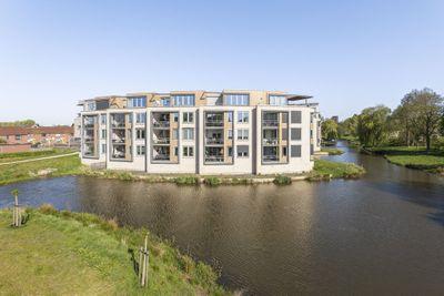 Citroenberg 251, Roosendaal