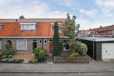 Cremerstraat 151, Pernis Rotterdam