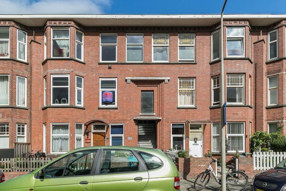 Voorthuizenstraat 114, Den Haag