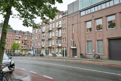 Kostverlorenstraat, Amsterdam