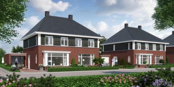 Roderveld 43, Lelystad