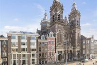 Prins Hendrikkade 78-F, Amsterdam