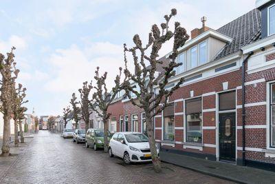 Belvederestraat 19, Bergen Op Zoom