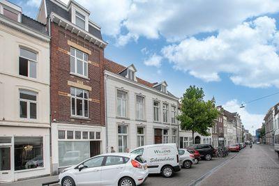Brusselsestraat 120B -C, Maastricht