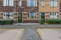 Anubisstraat 22, Almere