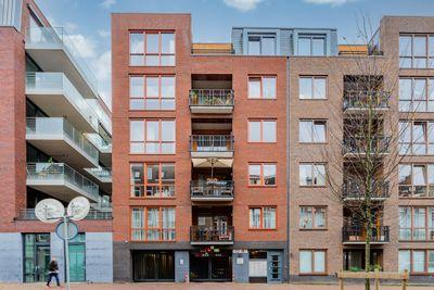 Kwakersstraat 19, Amsterdam