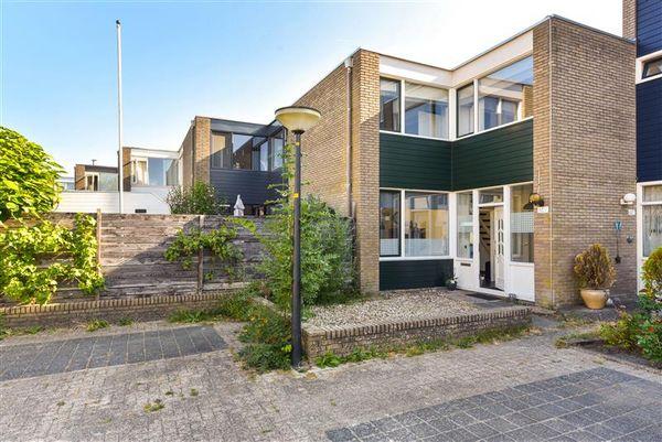 Gruttersdreef 608, Apeldoorn