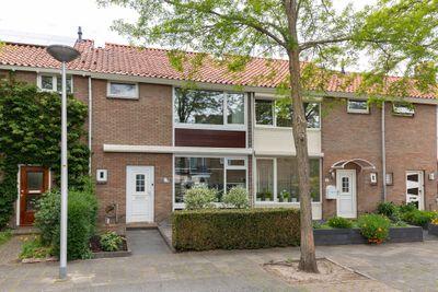 Vivaldistraat 21, Zwolle