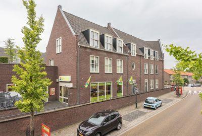 Waalstraat 4-e, Poortugaal
