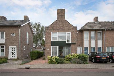 Burgemeester Cortenstraat 163, Maastricht
