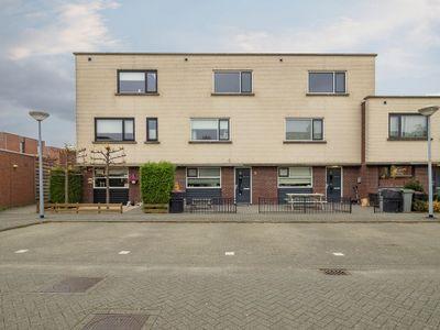 Viersepoort 4, Nieuw-Vennep