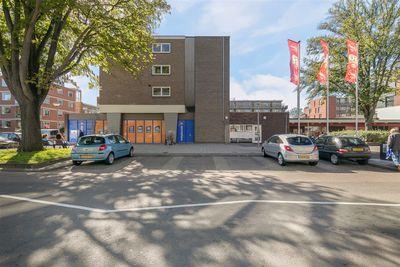 Plantage 12A, Beverwijk