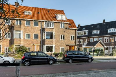 Gladiolusstraat 32-b, Rotterdam