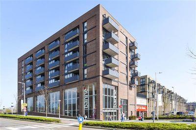 Bezaanjachtplein 51, Amsterdam