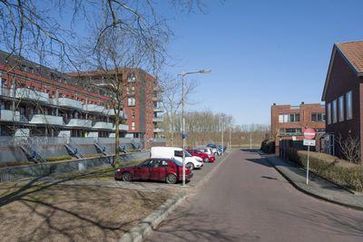 Veenwortelstraat 7, Arnhem