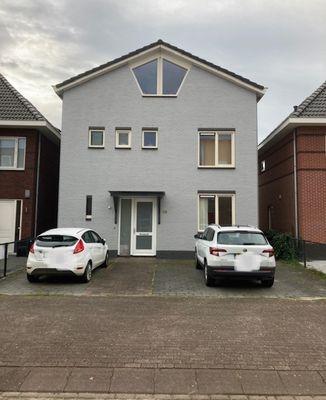 Venusstraat 10, Almere