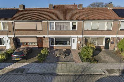 Mauvestraat 6, Roosendaal