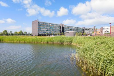 Moerashoeve 16, Nieuwegein
