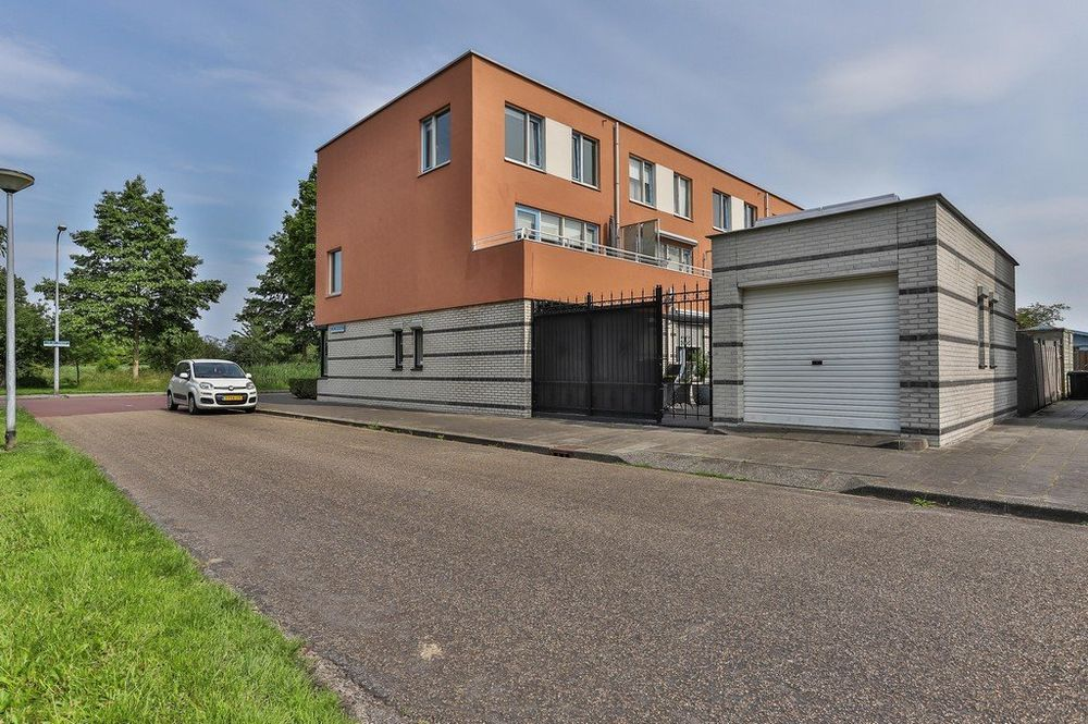 J.M. den Uylstraat 197, Groningen