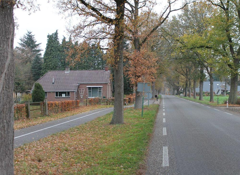 Valtherweg 26, Exloo