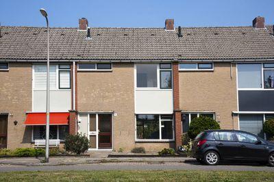 Henriette Roland Holststraat 26, Hengelo OV