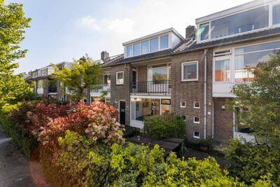 Strausslaan 22, Rotterdam