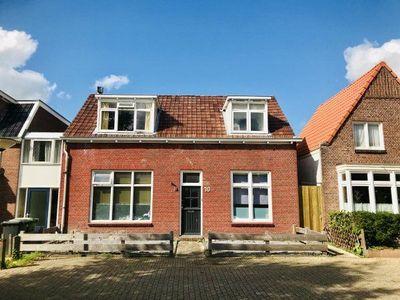 Matthias van Pellicomstraat, Leeuwarden