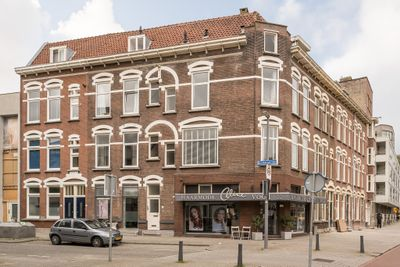 Brouwersstraat 1-02, Rotterdam