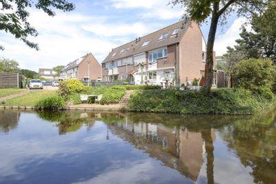 Kruipwilg 69, Heemskerk