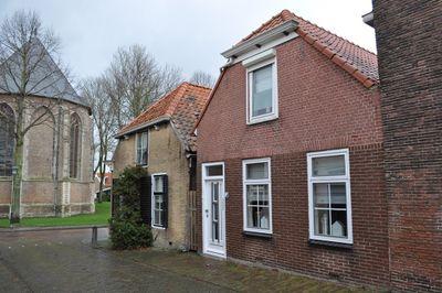 Hoge Kerkstraat 1, Nieuwerkerk