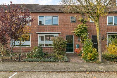 Da Costastraat 102, Hoogeveen