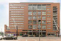 Puck van Heelstraat 58, Rotterdam