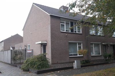 Binnenhei, Veldhoven