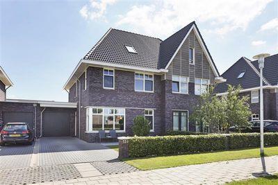 Laan van Zuidbroek 126, Apeldoorn