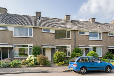 Bovendonk 56, Roosendaal